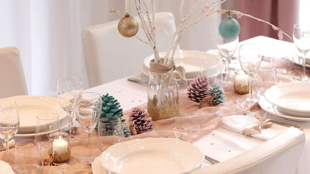 decoration-table-noel