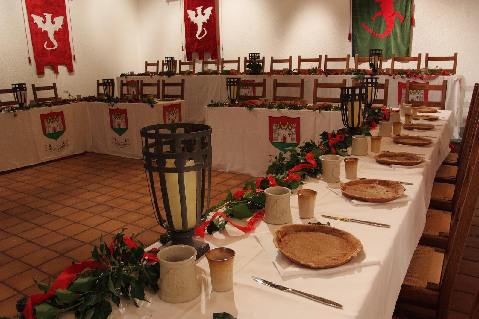 decoration-medievale