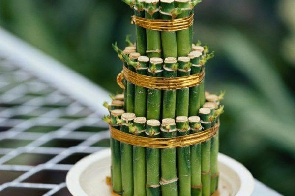 decoration-bambou